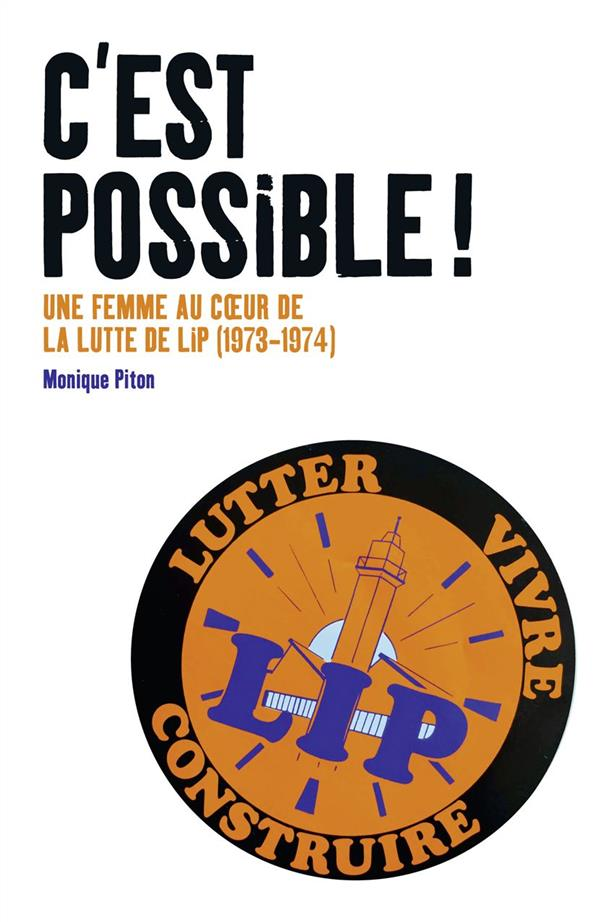 C'EST POSSIBLE !